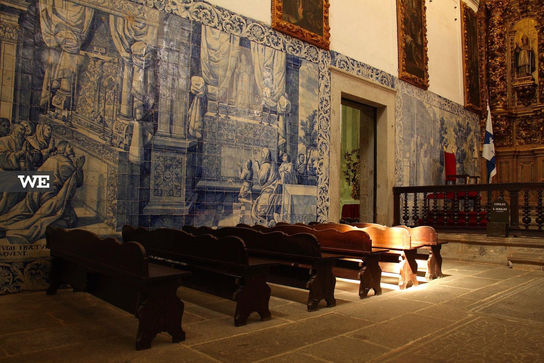 Capela de São Geraldo