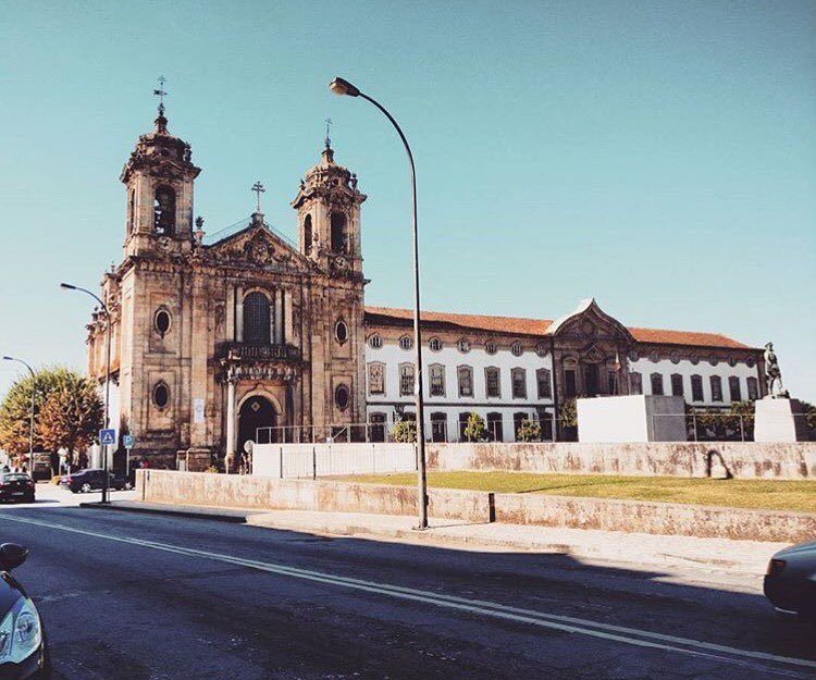 Convento do Pópulo