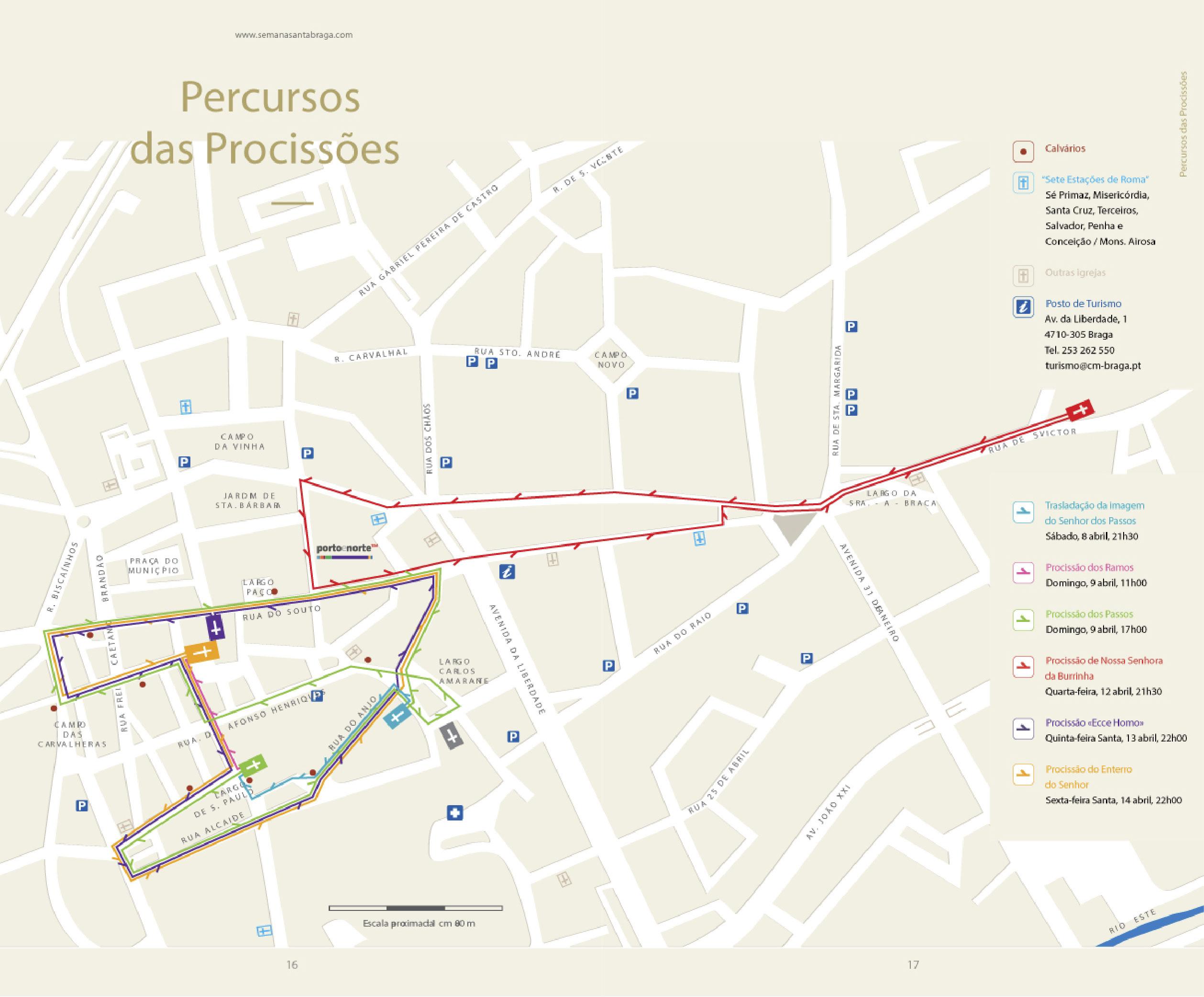 Semana Santa Braga 2019