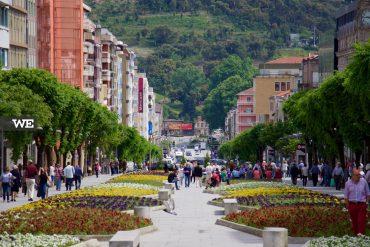Avenida da Liberdade 25 de Abril