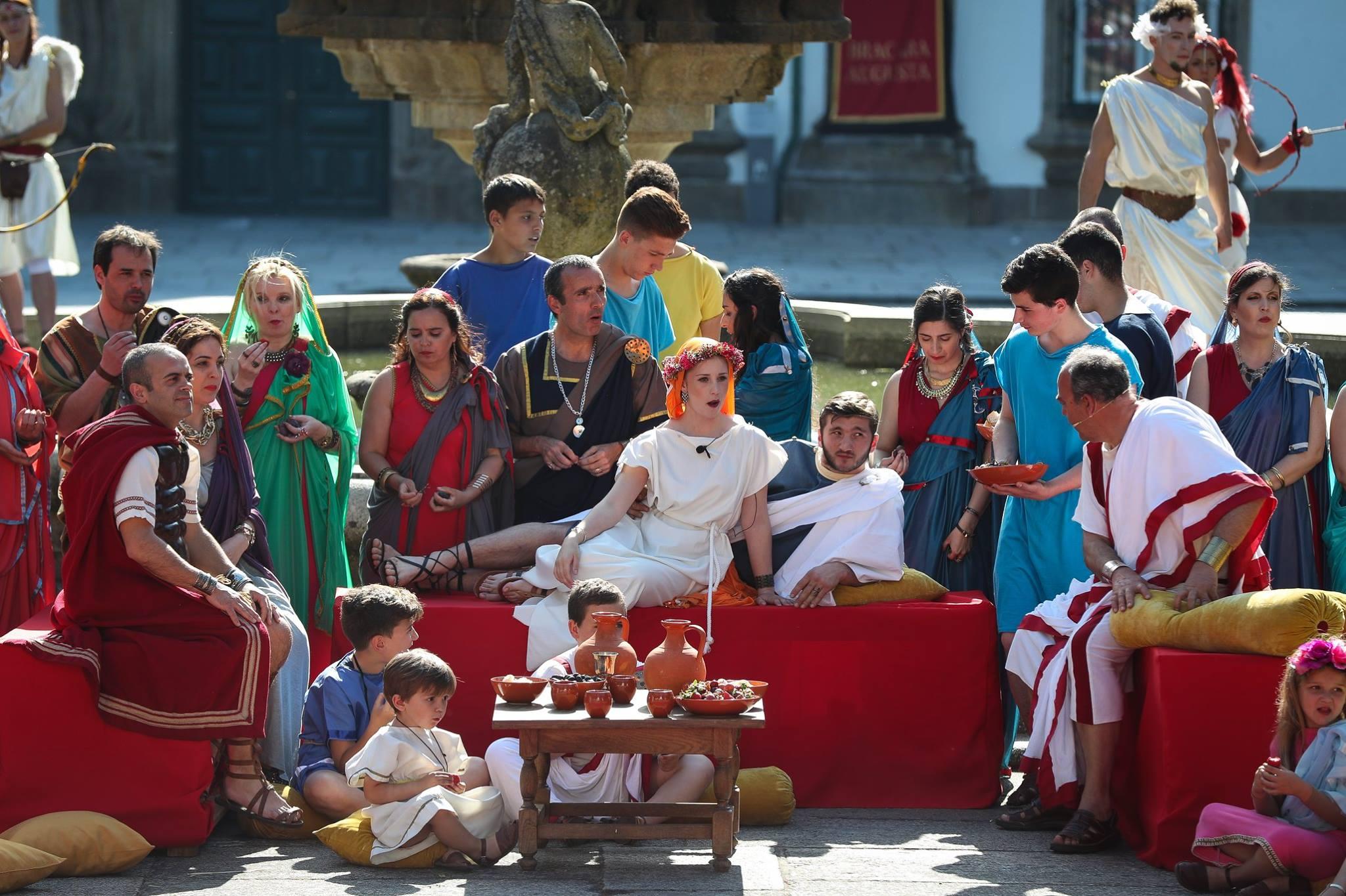Casamento Romano