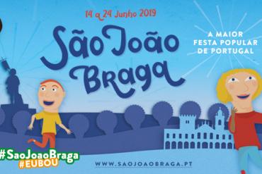São João de Braga 2019