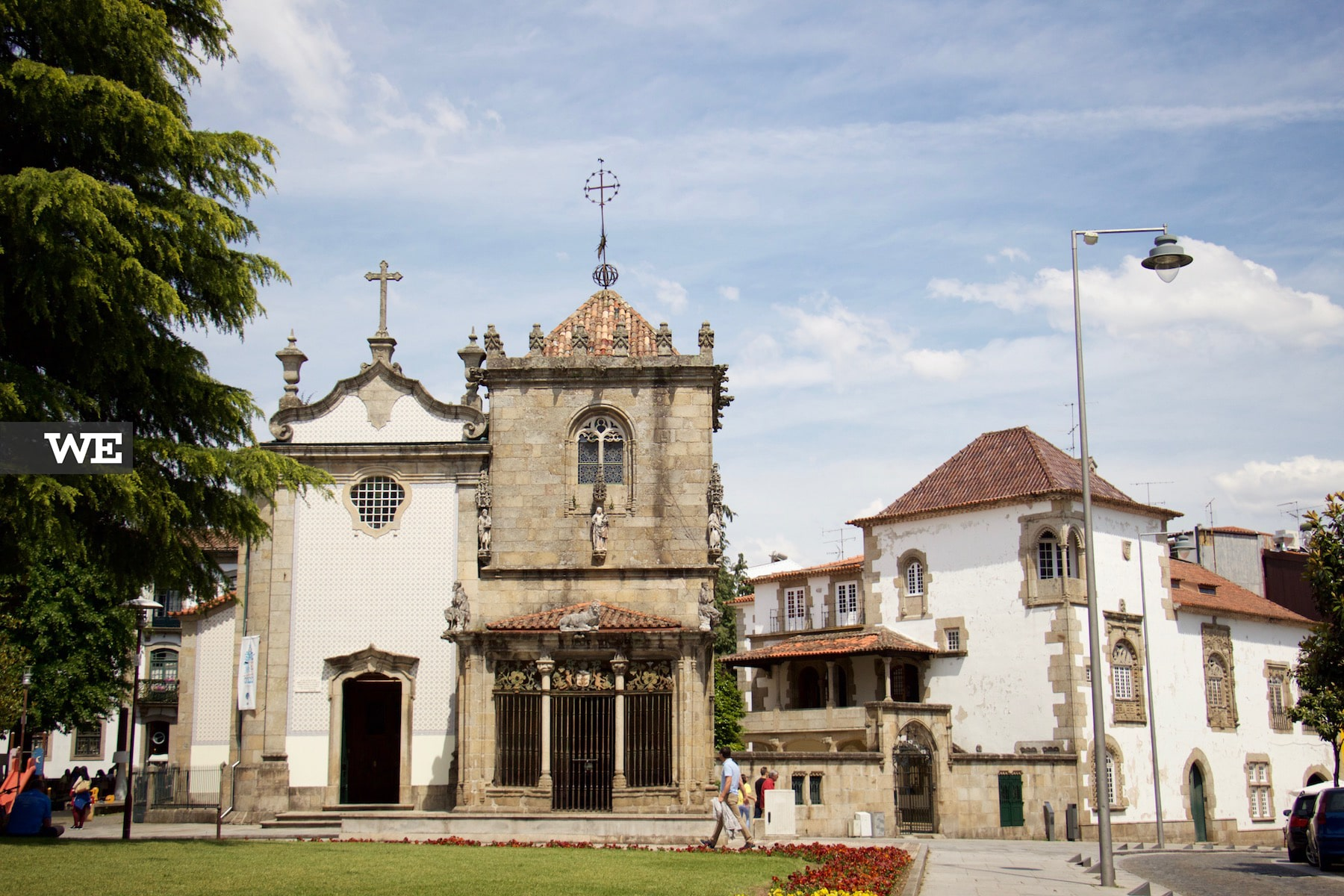 Igreja de São João do Souto
