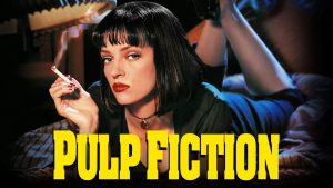 Pulp Fiction Theatro Circo