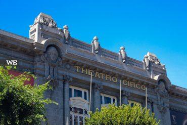 Theatro Circo Teatro