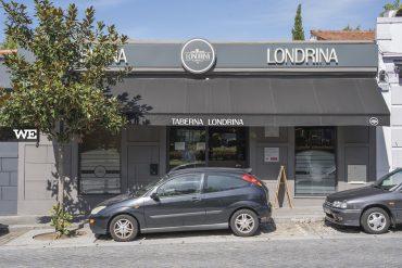 Taberna Londrina