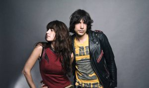The Last Internationale Theatro Circo