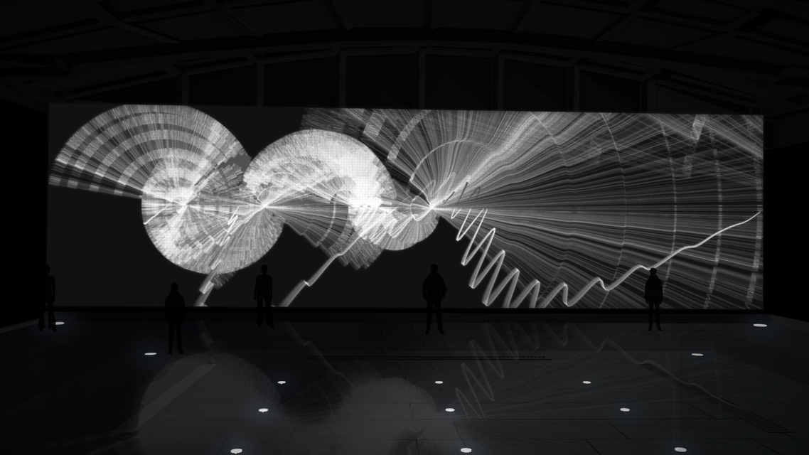 Generative Audio-Visual Art With Touchdesigner gnration