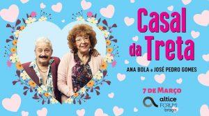 Casal da Treta Altice Forum Braga