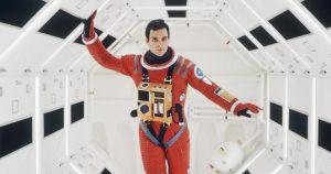 2001: Odisseia no Espaço Theatro Circo