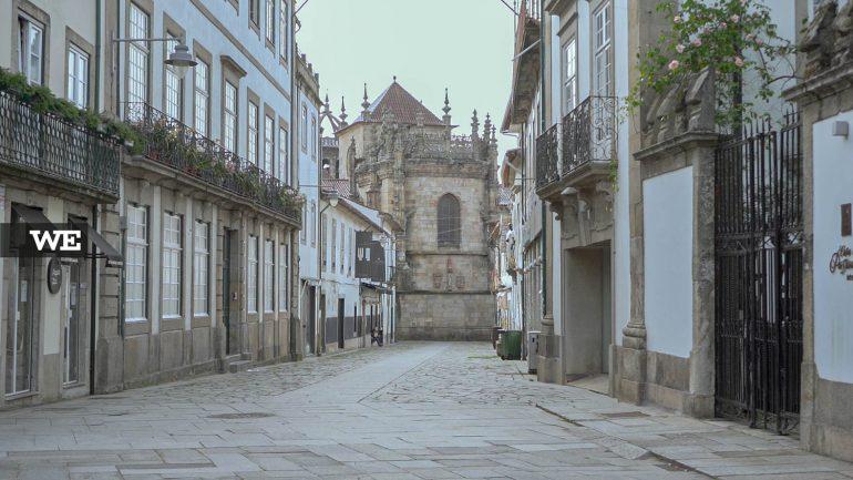 Braga e o Covid-19