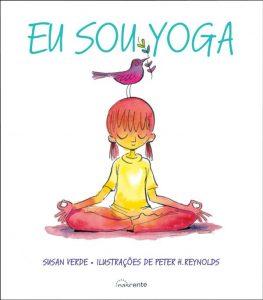Eu Sou Yoga Livraria Centésima Página