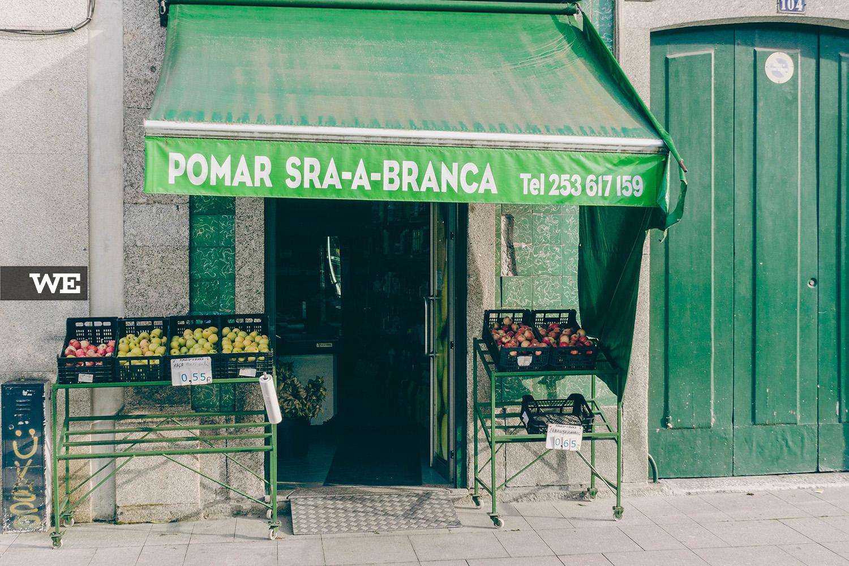 Pomar Sra-a-Branca