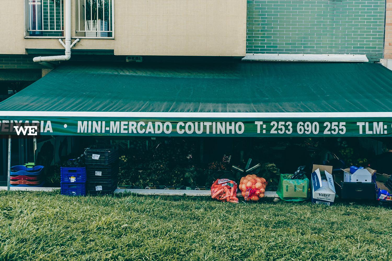 Mini-Mercado Coutinho 8 Mercearias de Bairro em Braga
