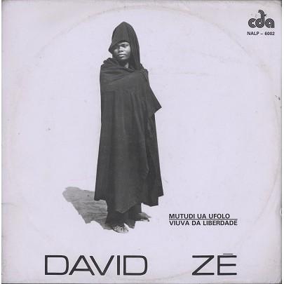 David Zé Viúva da Liberdade 10 Escolhas Musicais Para 10 Dias Mais
