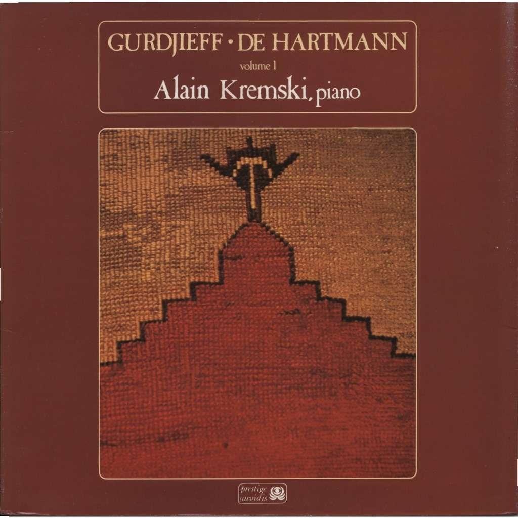Gurdjieff De Hartmann 10 Escolhas Musicais Para 10 Dias Mais