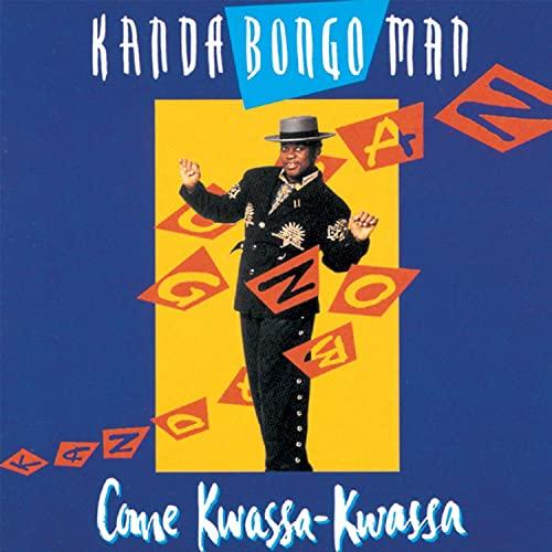 Kanda Bongo Man 10 Escolhas Musicais Para 10 Dias Mais