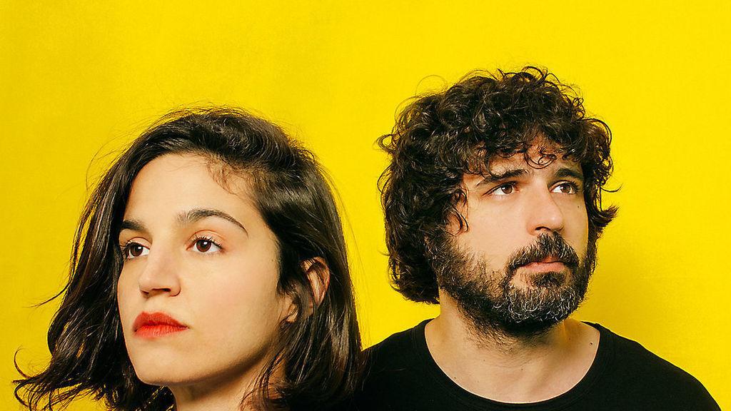 Maria Arnal i Marcel Bagés 10 Escolhas Musicais Para 10 Dias Mais