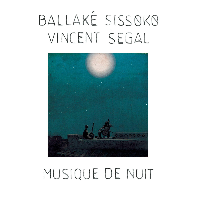 Vincent Segal & Ballaké Sissoko