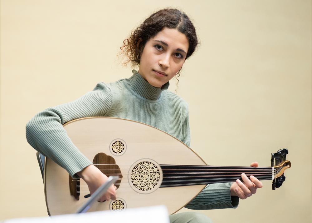 Yasamin Shahhosseini