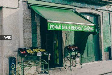 8 Mercearias de Bairro em Braga