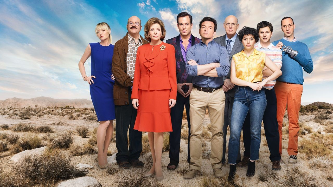 Arrested Development 5 Sitcoms Netflix para rir e relaxar